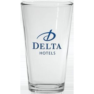 Pint Glass (16 Oz.)